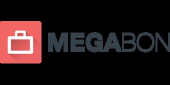 Megabon Logo